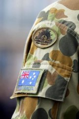 Major concern: Sensitive Department of Defence documents are being regularly destroyed.