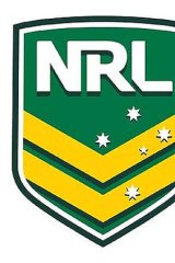 Bucking the trend: The NRL is the only code without an official betting sponsor.