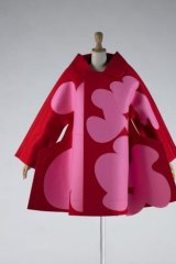 Comme des Garçons (Rei Kawakubo) /  Autumn/Winter 2012-13 / Collection: Kyoto  Costume Institute