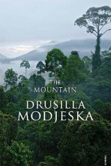 <em>The Mountain</em> by Drusilla Modjeska. Vintage, $32.95.