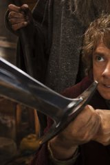 The final part of The Hobbit trilogy will be released in Australia next Boxing Day.
