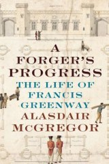 Alasdair McGregor explores the life of a deeply flawed man, redeemed by his architecture.