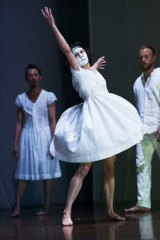 Two halves of a whole: Michael Keegan-Dolan's revisioning of <i>The Rite of Spring/Petrushka</i>.