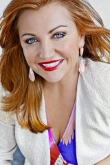 Angela Vassallo saw a lucrative business opportunity in e-books.