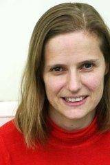 Kirsty Ruddock … EDO solicitor.