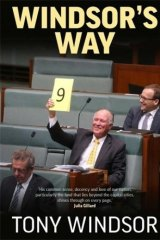 Windsor's Way, by Tony Windsor.