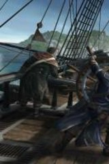 Assassin's Creed III adds dynamic ship-to-ship combat.