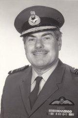 Supervised the return of Australian prisoners of war: Air Marshal Sir Charles Read.