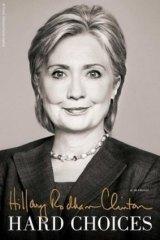 <i>Hard Choices</i> by HIllary Rodham Clinton.