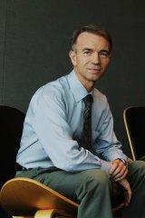 Zenon Slotwinski who has a gene mutation increasing his cancer risk.