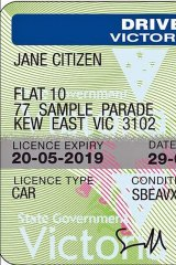 Drivers could have their details recorded in a national database under the new laws planned by the Turnbull government.