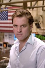 Niall Ferguson says the US is in the decline and in danger of falling.