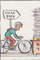 <em> Ilustration: Cathy Wilcox</em>