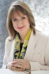Jennifer Granger says mindfulness reduces workplace stress.