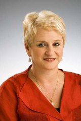 Failed to introduce the bill: Marie Ficarra.