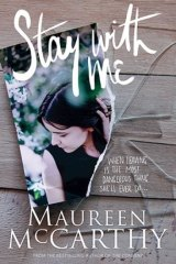 <i>Stay with Me</i> by Maureen McCarthy.