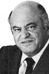 Jack Tramiel, 1928-2012.