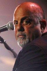 Bringing back the glory days: Billy Joel.