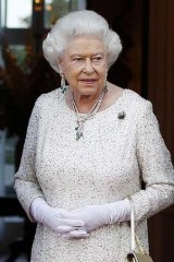 The Queen will be greeted by a female Prime Minister and Governor General when she visits Australia.