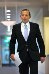"""""""We will deliver results for the Australian people from day one""""."""