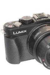 Panasonic Lumix DMC-GX1.