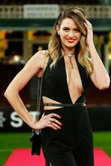 Jesinta Campbell is now an author.