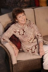 Helen Reddy: ''I am a true gypsy''.