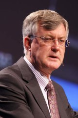 Said the budget's problems are both structural and immediate: Treasury secretary Martin Parkinson.