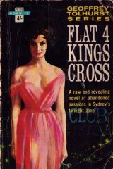 <i>Flat 4 Kings Cross</i>, Horwitz Publications, 1963.