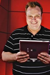 Robert Murray sold his company to Electronic Arts for an estimated $20 million-$40 million.