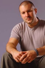 """""""He doesn't like to read complex drawings. He wants to see and feel a model. He's right"""" ... Jonathan Ive on Steve Jobs."""