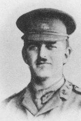 Captain Francis Barton born in Sydney, New South Wales.