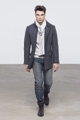 A good pair of jeans can anchor your look in the same way as a tailor-made suit will.