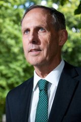 Palmer's claims are ridiculous ... Bob Brown.