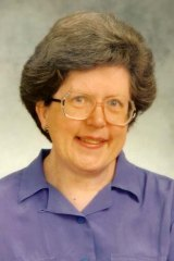 Ruth Frappell … wrote for the Australian Dictionary of Biography.