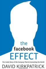 Cover of The Facebook Effect.