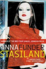 Stasiland, by Anna Funder
