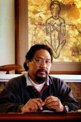 Academic legacy: Professor Martin Nakata.