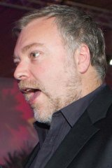 Kyle Sandilands … authority found he had breached standards.
