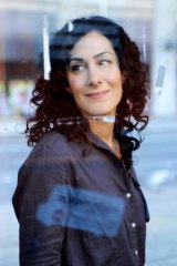 Joanna Rakoff, author of <i>My Salinger Year</i>.