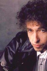 The master ... Bob Dylan.