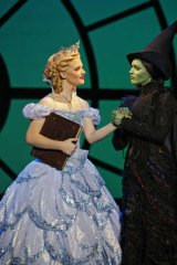 <i>Wicked</i> will be back for the musical's 10th-anniversary tour next year.