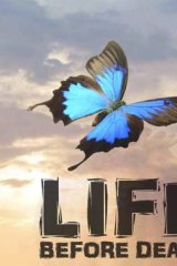 Life Before Death ... narrated by Hercule Poirot actor, David Suchet.