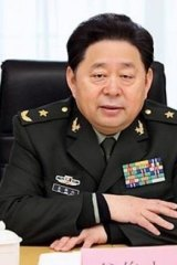 Former General Gu Junshan is the latest target of China's historic anti-corruption efforts.