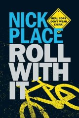 Writing a city: Nick Place's <i>Roll with It</i>.