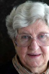 Reformist ... Joan Bielsky strongly encouraged women to aspire to political office.