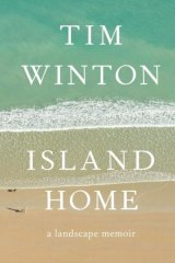 <i>Island Home</i> will focus on how Australia's terra firma has shaped Winton as a person and as writer.