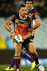 Benji Marshall: is he staying or going?