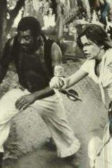 Genevieve Bujold in <i>Swashbuckler</i> (1976).