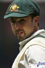 """I had a few conversations with the coach and the captain ... about those little things and I'm sure a few other guys did as well"": Ed Cowan."